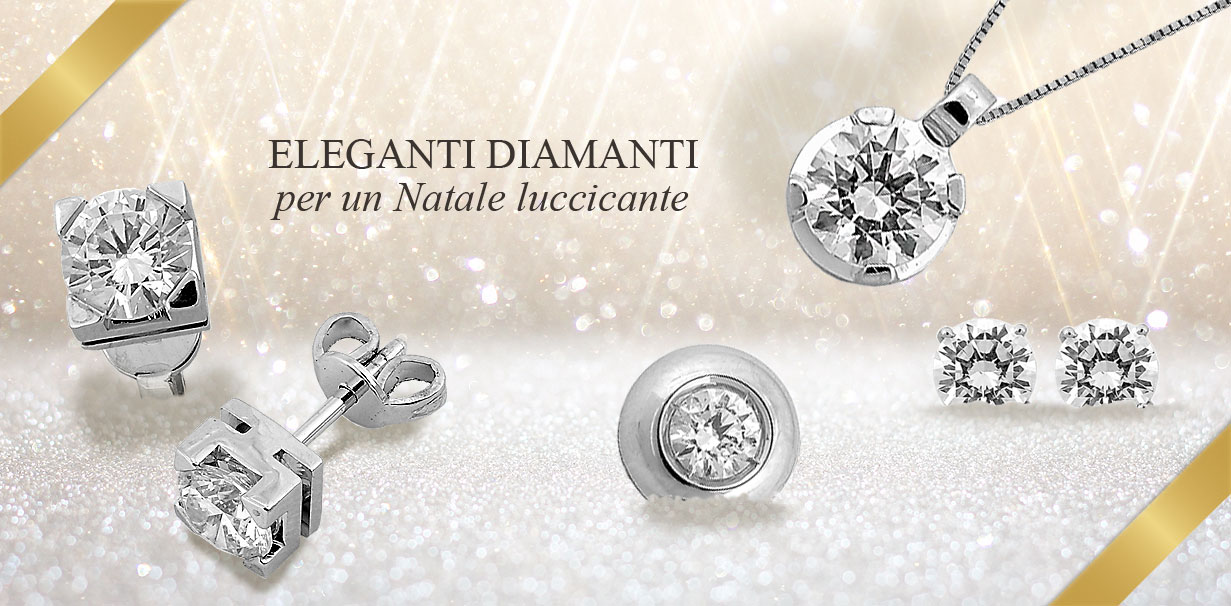 diamanti regalo natale