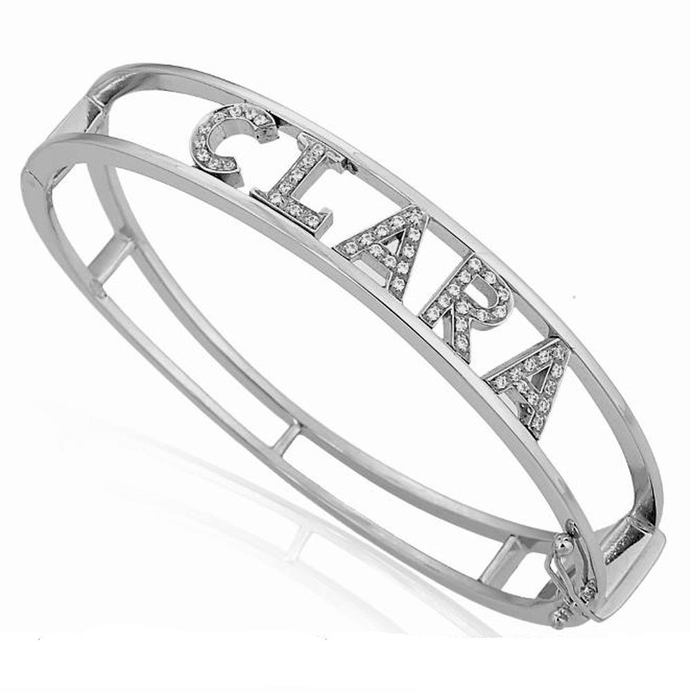 Acquista autentico acquista l'originale confrontare il prezzo GabrielGiulia   Vendita bracciali artigianali oro e diamanti   Bracciali