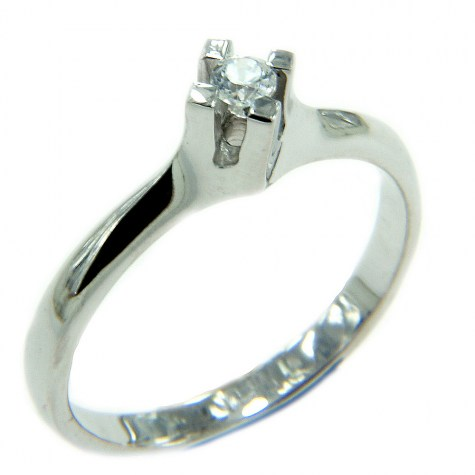 Ubalda - Solitaire rings