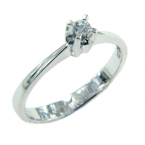 Costanza - Solitaire rings