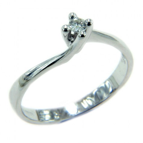 Urania - Solitaire rings