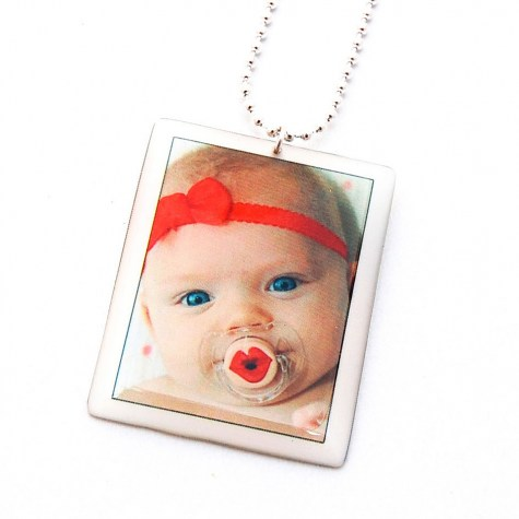 Love - Necklaces bijoux with photos